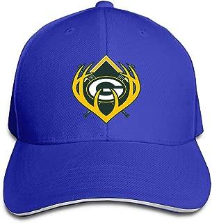 Amazon.es: Azul - Viseras / Sombreros y gorras: Ropa