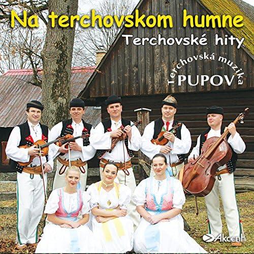 Terchovská muzika Pupov