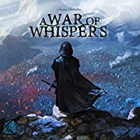 A War of Whispers ボードゲーム