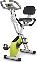 Best folding exercise bike cheap Reviews