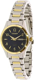Citizen Women's Quartz Watch, 27.5mm - EQ0595-55L