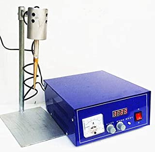 100W Ultrasonic Punching Machine Ultrasonic Drilling Hole for Crystal/Glass/Agate/Jade/Emerald