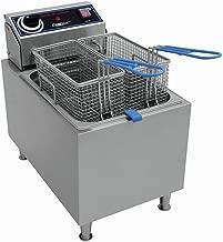 Centaur 32 lb Electric Countertop Fryer - 21 15/16