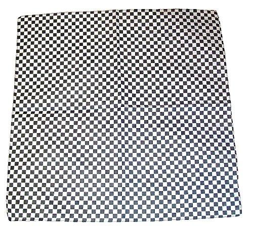 fashionjewellery4u -  Coordinato invernali  - Uomo Nero White Taglia unica