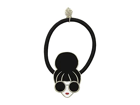Alice + Olivia Stacey with Bangs Hair Tie
