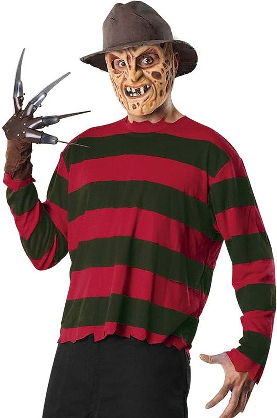 Freddy Krueger Costumes