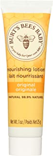 Burt's Bees Baby Bee Nourishing Lotion Original for Kid, 1 Ounce