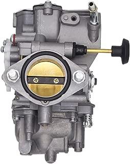 SUNROAD Replacement Carburetor for ATV Yamaha Big Bear 350 1987-1996 YFM350FW 4x4 & 1996-1998 YFM350U