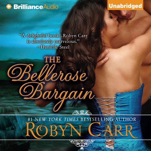 The Bellerose Bargain audiobook cover art