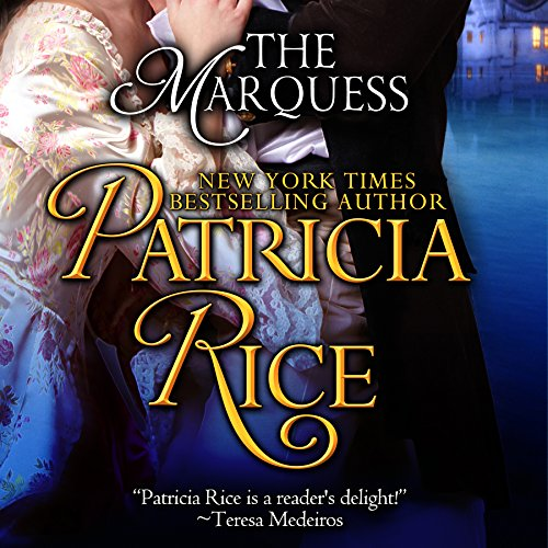 The Marquess cover art