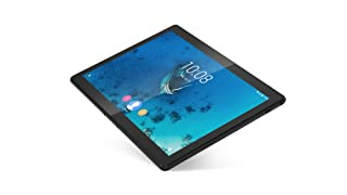Lenovo Tab M10 (TB-X505X), 10.1 inch Tablet, Qualcomm Snapdragon 429 Processor, 2GB RAM, 32GB Storage, WiFi+4G LTE, Androi...
