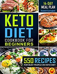 commercial Ketogenic Diet Cookbook for Beginners: 550 Recipes for Busy Keto People (Ketogenic Diet for Beginners) slim pills chinese