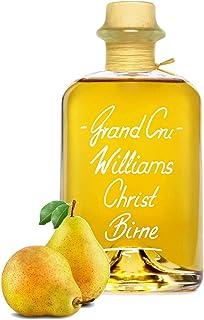 Grand Cru Williams Christ Birne 1L fruchtig & weich Edelspirituose 40% Vol kein Birnenbrand