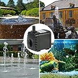 Zoom IMG-2 galapare mini pompa acqua 600