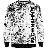 Blowhammer - Sweatshirt Herren - Orobic SW - XXXL