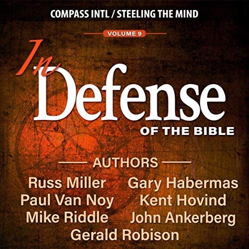 In Defense of the Bible, Volume 9  By  cover art