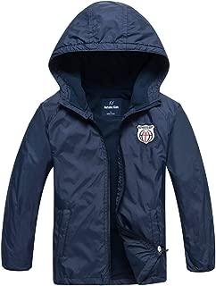 rain jacket youth