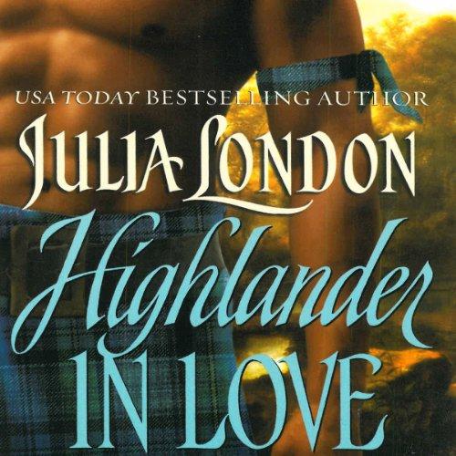 Highlander in Love cover art