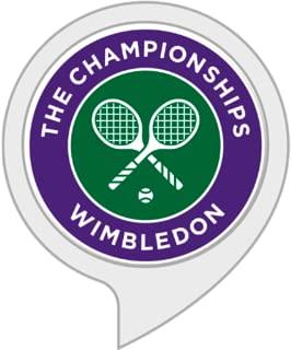 The Championships Wimbledon 2019