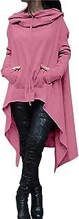 4XL 5XL Oversize Hoodies Sweatshirt Women 2018 Loose Hoody Mantle Hooded Pullover Outwear Coat Vestidos Sudaderas Mujer