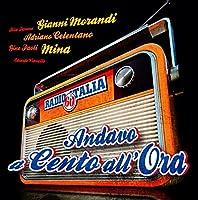 VV.AA - ANDAVO A100 ALL'ORA (1 CD)