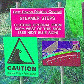 Steamer Steps