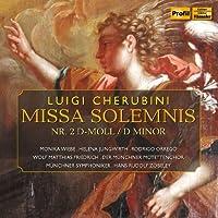 Cherubini: Missa Solemnis by Munchner Motettenchor & Symphoniker (2011-11-15)