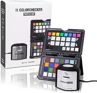 X-Rite i1 ColorChecker Photo Kit i1Display Studio y ColorChecker Passport Photo 2 (renovado)