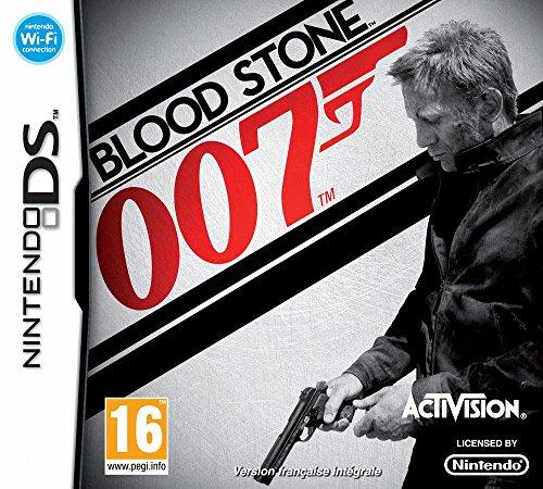 James Bond 007 : Blood Stone [Edizione: Francia]