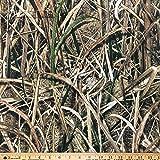 Mossy Oak Shadow Grass Blades 500D Cordura...