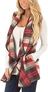 Best womens vest sweater Reviews