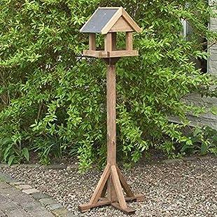 Rowlinson Lechlade Bird Table.