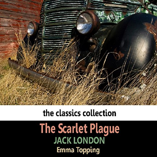 The Scarlet Plague cover art