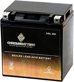 12 bs agm battery