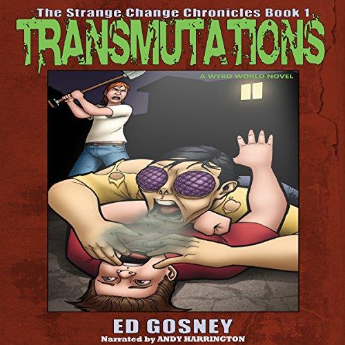Transmutations cover art