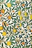 // TPCK // William Morris – Tapete mit Früchten oder