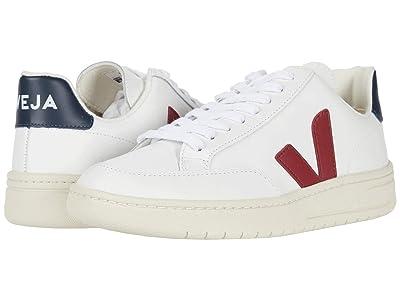 VEJA V-12 (Extra/White/Marsala/Nautico) Athletic Shoes