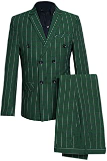 Suchergebnis auf für: Grün Anzüge Anzüge