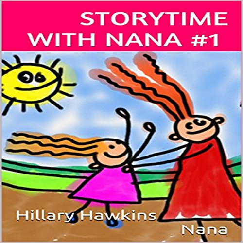 Storytime with Nana, Volume 1 audiobook cover art