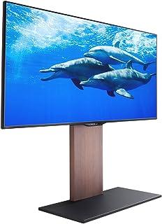 EQUALS イコールズ テレビ台 壁寄せテレビスタンド WALL V2 ロータイプ 32~60V対応 ウォールナット