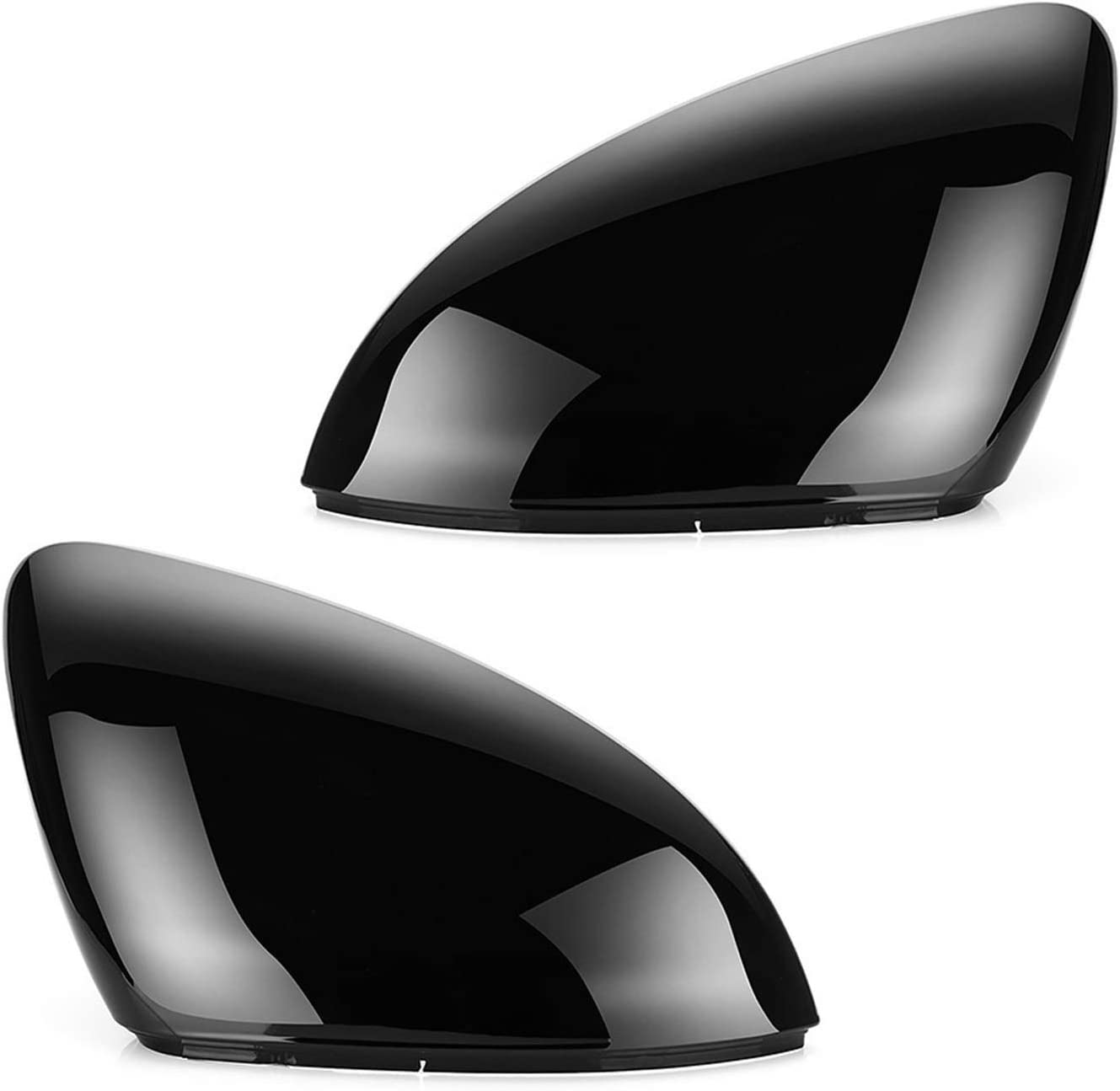DaJiKan 2 Pieces for VW Golf MK7 Max 83% OFF 7 Caps GTI 7.5 7R All items free shipping Covers Mirror