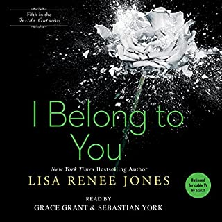 I Belong to You cover art
