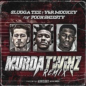 Murda Twinz Remix