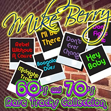 60's & 70's Rare Tracks Collection
