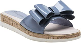 MARCO TOZZI 27130 Womens Sandals Blue