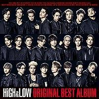 V.A. - High & Low Original Best Album (2CDS+BD) [Japan CD] RZCD-86122 by V.A.