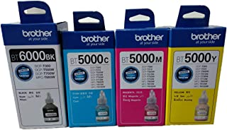 Brother Ink Bottles For T300 T500w T700w T800w Printers