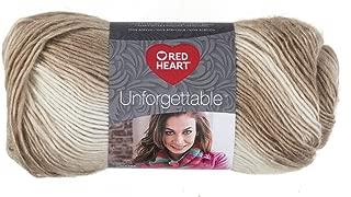 Red Heart Boutique Unforgettable Yarn, Cappuccino (E793-9942)
