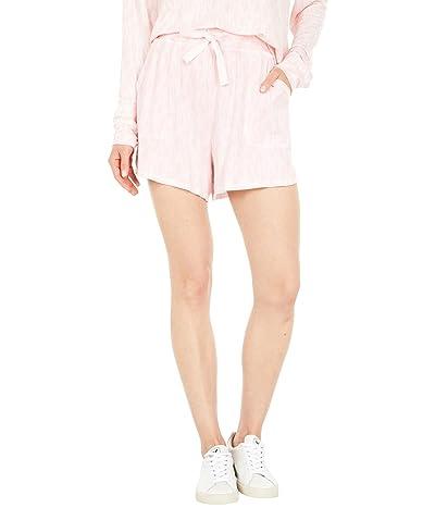 Splendid Mist Treatment Super Soft Shorts