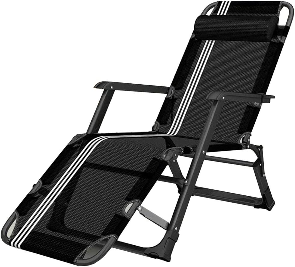 Dall Recliner Folding Max shop 43% OFF Chair Teslin Office Adjustable Sies Fabric